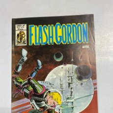 Cómics: TEBEO. FLASH GORDON. EL RETORNO DE MING. 2ª PARTE. LA FUGA DE FLASH. VOL 2 - Nº 34. Lote 221236088