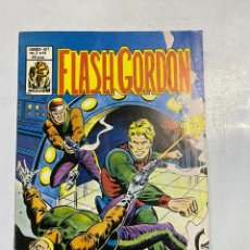 Cómics: TEBEO. FLASH GORDON. LA FUGA DE FLASH. 2ª PARTE. VOL 2 - Nº 35. Lote 221236267