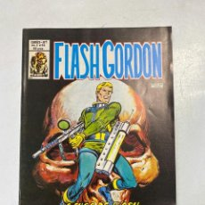Fumetti: TEBEO. FLASH GORDON. LA FUGA DE FLASH. 3ª PARTE. EL SATELITE DE LA MUERTE. VOL 2 - Nº 36. Lote 221236413