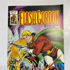 Cómics: TEBEO.FLASH GORDON. MING EL IMPLACABLE. VOL 2 - Nº 41. Lote 221237511