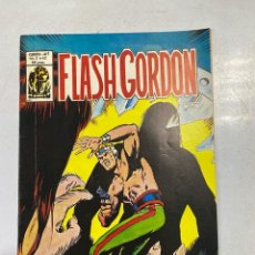 Comics : TEBEO.FLASH GORDON. MING EL IMPLACABLE. 2ª PARTE. LA REINA TIGRA. VOL 2 - Nº 42. Lote 221237585