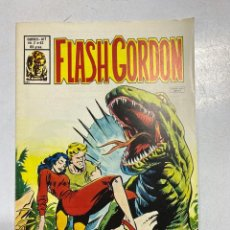 Cómics: TEBEO.FLASH GORDON. LA REINA TIGRA. 2ª PARTE. VOL 2 - Nº 43. Lote 221237710