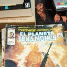 Cómics: EL PLANETA DE LOS SIMIOS V 2 DEL 1 AL 29. Lote 221285463
