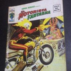 Cómics: VERTICE SUPER HEROES NUMERO 1 NORMAL ESTADO. Lote 221296510