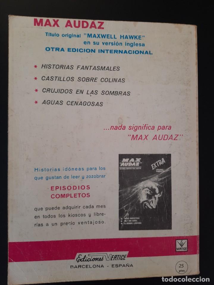 Cómics: SELECCIONES VERTICE (1968, VERTICE) 14 · 1968 · ¡HOMBRE O GORILA! - Foto 3 - 273398863