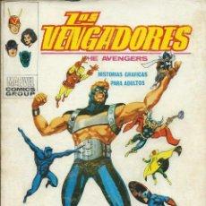 Cómics: LOS VENGADORES VÉRTICE V.1 Nº 29 MUY BUEN ESTADO. Lote 221408893