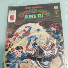 Cómics: SPIDERMAN KUNG FU VOL 2 N° 113. Lote 221437290