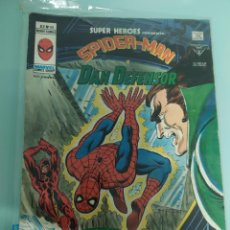 Cómics: SPIDERMAN DAN DEFENSOR VOL 2 N° 99 VERTICE. Lote 221438415