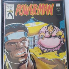 Cómics: VÉRTICE POWERMAN VOL1 Nº23-LUKE CAGE-LOPEZ ESPÍ-MUY BUEN ESTADO. Lote 221445046