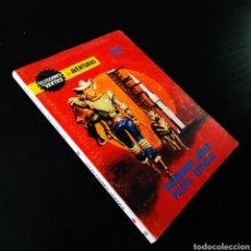 Cómics: CASI EXCELENTE ESTADO SELECCIONES VERTICE 89 TACO. Lote 221669495