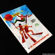 Cómics: MUY BUEN ESTADO SELECCIONES SIGNOS DE HUMEDAD VERTICE 88 TACO. Lote 221669588