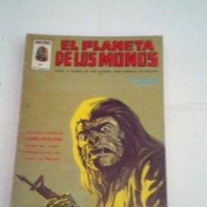 Cómics: EL PLANETA DE LOS MONOS - VOLUMEN 1 -VERTICE - 6 VOLUMENES - COMPLETA - BUEN ESTADO - GORBAUD. Lote 221749466