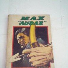Cómics: MAX AUDAZ - VOLUMEN 1 - EDICION ESPECIAL - VERTICE - BUEN ESTADO - GORBAUD - CJ 96. Lote 221750775