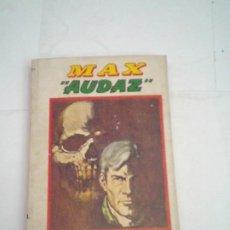 Cómics: MAX AUDAZ - VOLUMEN 6 - EDICION ESPECIAL - VERTICE - BUEN ESTADO - GORBAUD - CJ 96. Lote 221750933