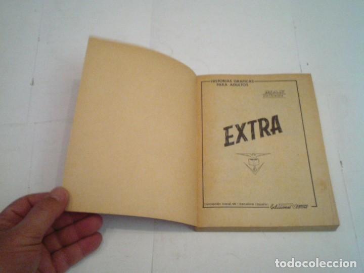 Cómics: MAX AUDAZ - VOLUMEN 6 - EDICION ESPECIAL - VERTICE - BUEN ESTADO - GORBAUD - CJ 96 - Foto 2 - 221750933