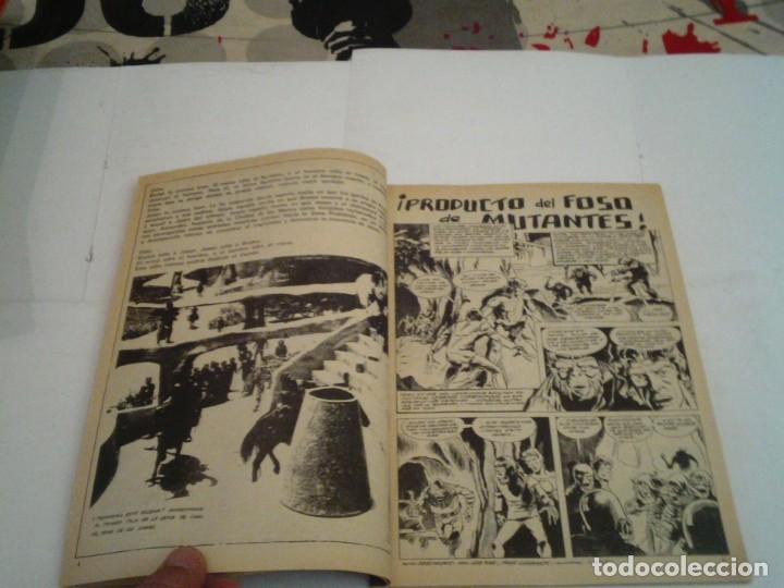 Cómics: RELATOS SALVAJES - EL PLANETA DE LOS MONOS - NUMERO 3 - VOLUMEN 2- VERTICE - BUEN ESTADO - CJ 96 - Foto 3 - 221751952