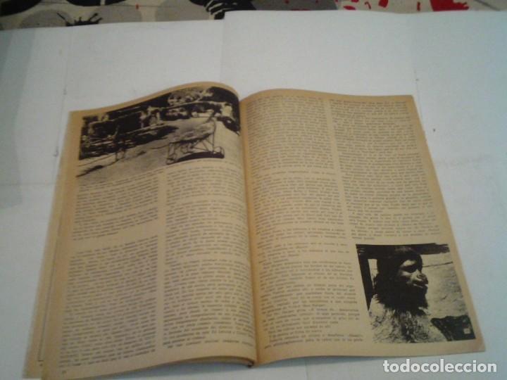 Cómics: RELATOS SALVAJES - EL PLANETA DE LOS MONOS - NUMERO 3 - VOLUMEN 2- VERTICE - BUEN ESTADO - CJ 96 - Foto 4 - 221751952