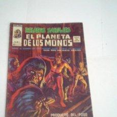 Cómics: RELATOS SALVAJES - EL PLANETA DE LOS MONOS - NUMERO 2 - VOLUMEN 2- VERTICE - CJ 96. Lote 221752151