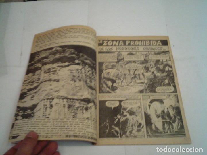 Cómics: RELATOS SALVAJES - EL PLANETA DE LOS MONOS - NUMERO 2 - VOLUMEN 2- VERTICE - CJ 96 - Foto 3 - 221752151