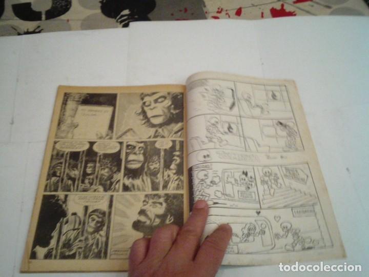 Cómics: RELATOS SALVAJES - EL PLANETA DE LOS MONOS - NUMERO 2 - VOLUMEN 2- VERTICE - CJ 96 - Foto 5 - 221752151