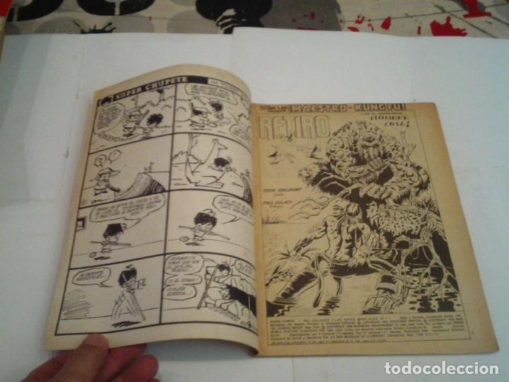 Cómics: RELATOS SALVAJES - ARTES MARCIALES - NUMERO 3 - VOLUMEN 2- VERTICE - CJ 96 - Foto 2 - 221752286