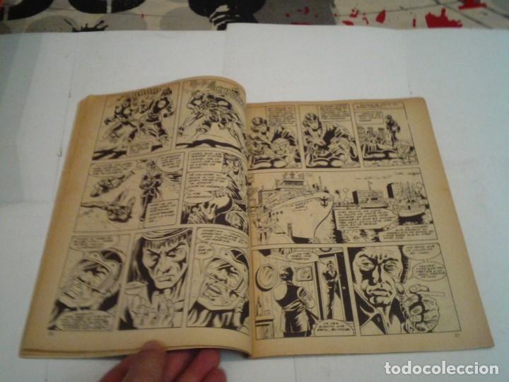 Cómics: RELATOS SALVAJES - ARTES MARCIALES - NUMERO 3 - VOLUMEN 2- VERTICE - CJ 96 - Foto 3 - 221752286