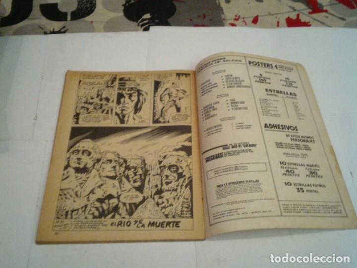 Cómics: RELATOS SALVAJES - ARTES MARCIALES - NUMERO 3 - VOLUMEN 2- VERTICE - CJ 96 - Foto 4 - 221752286