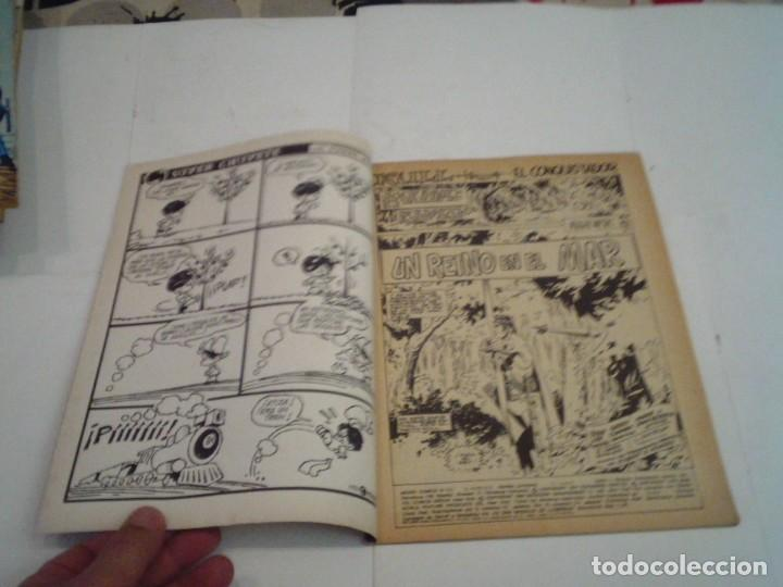 Cómics: SUPER HEROES - KULL - NUMERO 20 - VOLUMEN 2- VERTICE - GORBAUD - CJ 96 - Foto 2 - 221753178