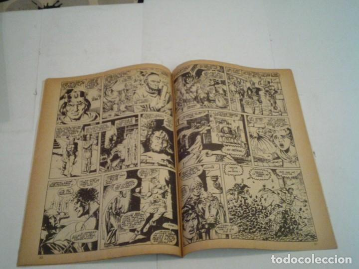 Cómics: SUPER HEROES - KULL - NUMERO 20 - VOLUMEN 2- VERTICE - GORBAUD - CJ 96 - Foto 3 - 221753178