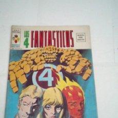 Cómics: FANTASTICOS - NUMERO 8 - VOLUMEN 2 - VERTICE - MUY BUEN ESTADO - GORBAUD - CJ 96. Lote 221759848