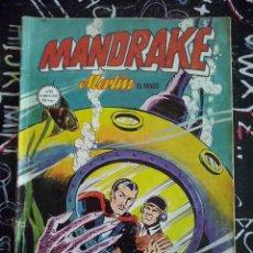Cómics: VERTICE MUNDI-COMICS : MANDRAKE NUM. 15 MERLIN EL MAGO .. Lote 221760333