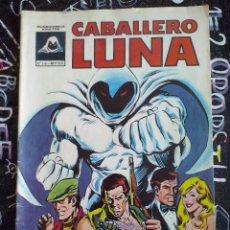 Cómics: VERTICE MUNDI-COMICS : CABALLERO LUNA NUM. 1 . BUEN ESTADO. Lote 221760533
