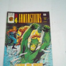 Cómics: LOS 4 FANTASTICOS - NUMERO 26 - VOLUMEN 3 - VERTICE - BUEN ESTADO - GORBAUD - CJ 96. Lote 221761305
