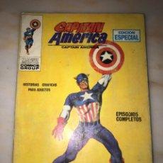 Cómics: CAPITAN AMERICA N. 1 EDICIÓN ESPECIAL. Lote 221918221
