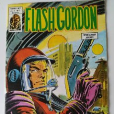 Cómics: FLASH GORDON, COMIC-ART VOLUMEN 2, 12 NÚMEROS: 2, 9, 11, 13, 15, 16, 17, 19, 22, 23, 25, 26.. Lote 221927376