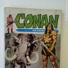 Cómics: CONAN N° 5. Lote 221953525
