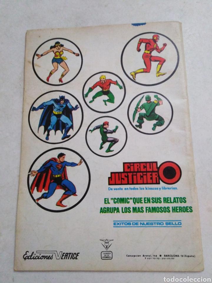 Cómics: Lote de 10 cómic Flash Gordon - Foto 17 - 221965868