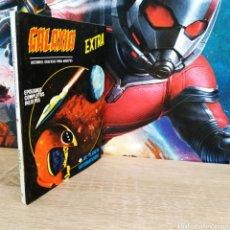 Cómics: EXCELENTE ESTADO GALAXIA 8 TACO VERTICE. Lote 222008046