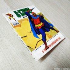 Cómics: BUEN ESTADO EL HOMBRE DE HIERRO 31 TACO VERTICE. Lote 222010556