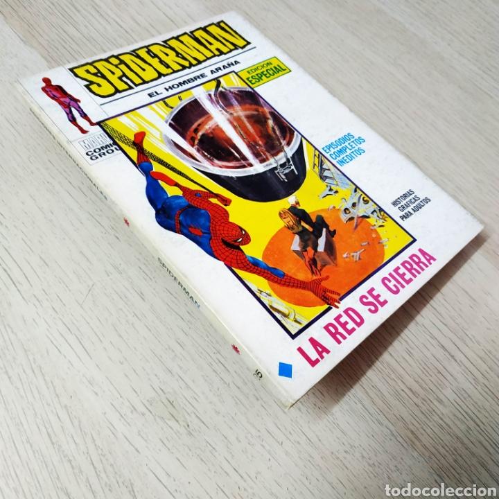 MUY BUEN SPIDERMAN 25 TACO VERTICE (Tebeos y Comics - Vértice - Otros)