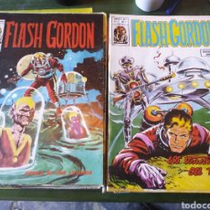 Cómics: LOTE 22 COMIC DE FLASH GORDON VARIOS NUMEROS. Lote 222012191