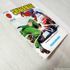 Cómics: MUY BUEN ESTADO SPIDERMAN 59 TACO VERTICE. Lote 222012976