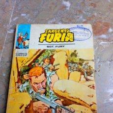 Cómics: SARGENTO FURIA VOL.1 Nº 23. Lote 222066233