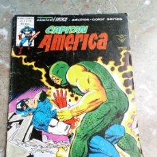 Cómics: CAPITAN AMÉRICA VOL.3 Nº 23. Lote 222067222