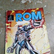 Cómics: ROM Nº 1 MUNDICOMICS VERTICE. Lote 222069428