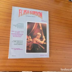 Cómics: FLASH GORDON SUPREMACIA ESPACIAL EDITA VERTICE. Lote 222099151
