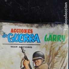 Cómics: ACCIONES DE GUERRA Nº 8. Lote 222125262