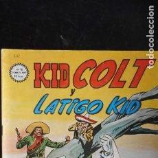 Fumetti: KID COLT Nº 10. Lote 222122603