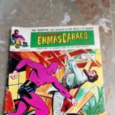 Cómics: EL HOMBRE ENMASCARADO VOL. 1 Nº 37 VERTICE. Lote 222154397