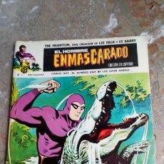 Cómics: EL HOMBRE ENMASCARADO VOL. 1 Nº 35 VERTICE. Lote 222154790